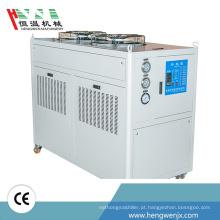 O produto comestível projeta refrigeradores de refrigeração de ar para a indústria química