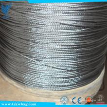 ASTM A246 304L сварочная проволока из нержавеющей стали