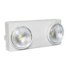 LED-Notbeleuchtung für Hoteltreppen