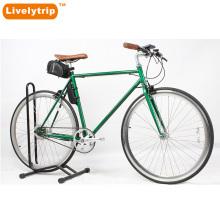 DS-1 Chrome-molybdenum steel OEM light 15kg 250w cheap sale single speed electric bike 2018
