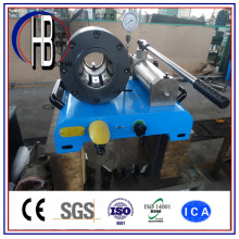 Small Type Hydraulic Hose Crimping Machine