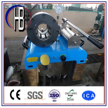 Small Type Hydraulic Hose Crimping Machine