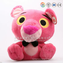 Custom puppets manufacturer custom plush tiger puppet & cartoon tiger puppets