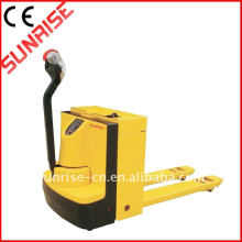 WPC-200 electric power pallet truck DC motor