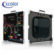 Estação de TV Indoor Hd P1.875 Led Display Box