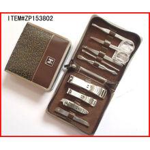 Juego de manicura y pedicura de lujo (Zp1538)