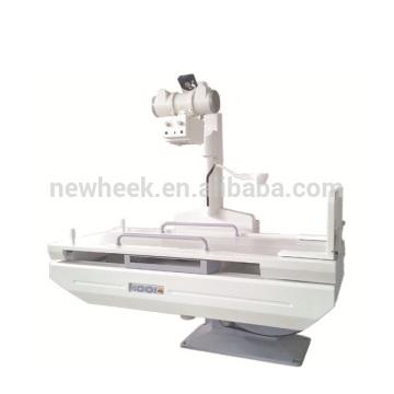 Máquina de rayos X de diagnóstico 630mA