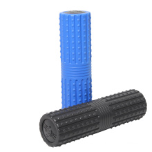 New Design LED Display Electric Vibrating Foam Roller