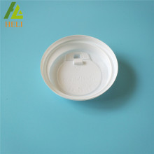Одноразовые блистер PS пластичная Крышка для чашки