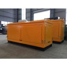 Generador diesel de dosel 10KW-30KW