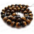 12MM Round Shaped tigereye stone beads