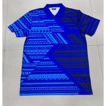 Modedesign Druck benutzerdefinierte Mann Polo T-Shirt Kleidungsstück