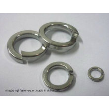 Stainless Steel DIN127 Spring Washer for Industry
