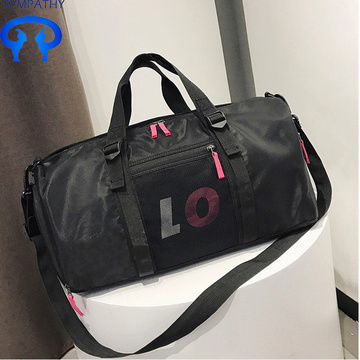Oxford spinning mode sport sac de fitness