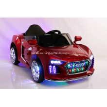 Mini coche eléctrico de juguete para niños