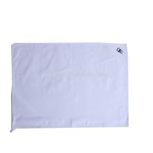 100% algodón indio llano blanco toalla de té por mayor