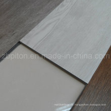 Einfache Installation Klicken Sie auf PVC-Vinyl-Bodenbelag