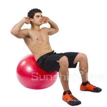Анти всплеск баланс стабильности фитнес йога шарик тренировки