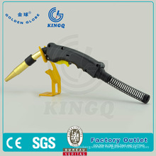 Kingq Panasonic 200 MIG Gun with Contact Tip, Nozzle