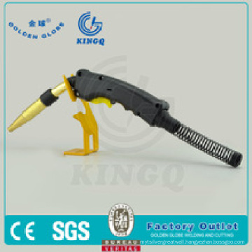 Kingq Panasonic 200 MIG Gun with Contact Tip, Nozzle
