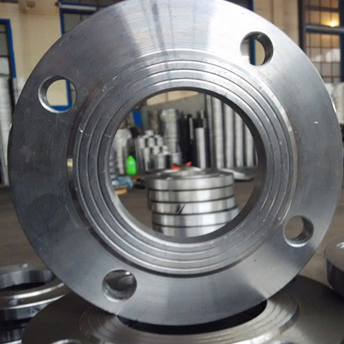 Forged Carbon Steel GOST 12820-80 PN16 Flange