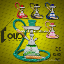 2014 China Wholesale price hookah and colour smoke shisha