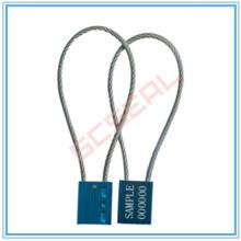Sello de alta seguridad de cable de calidad GC-C4002 para petrolero