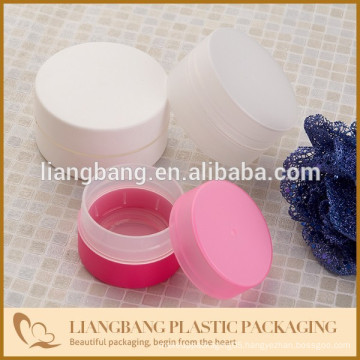 Plastic Jar with PP
