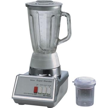 1.8L Piano glass blender