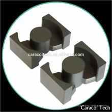 PC40 Material PQ2016 MnZn PQ Tipo Núcleo de ferrita blanda