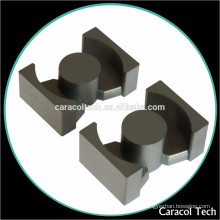 PC40 Material PQ2016 MnZn PQ Type Soft Ferrite Core