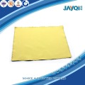 Free Sample Microfibre Glass Cleaning Cloth