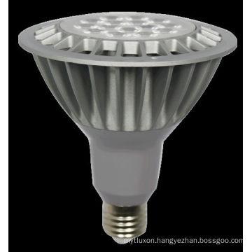 UL certified high lumen output led par 38 light
