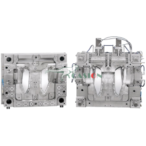 Series of Injection Mould for Automobile Accessories