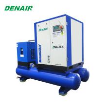 DENAIR Full Performance Belt Screw Air Compressor