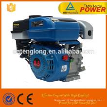 Popular querosene pequeno motor a gasolina para venda