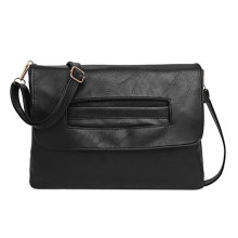 Mulheres Moda Outdoor Evening Envelope Clutch Bag