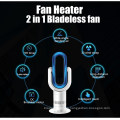 All Season Use Table Home Fan Heater Electric Power Supply