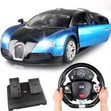 Bugtoti Veyron modelo de coche para los niños a jugar
