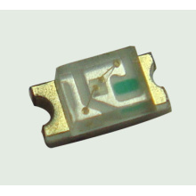 0603 SMD Vert Couleur LED SMD Lampe