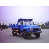 Tipper truck EQ3112FL19D