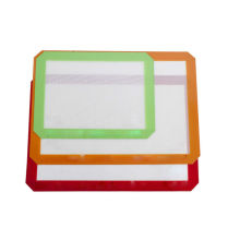 Colorful Kitchen Silicone Baking Mat