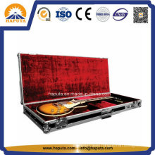 Aluminum Carry Flight Case for Guitar Accessories (HF-5108)