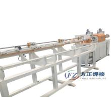 Automatik Wire Straightening And Cutting Machine