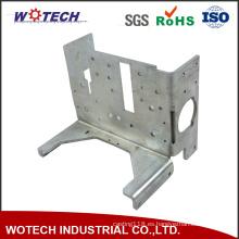 Fabricación de chapa modificada para requisitos particulares competitiva de la chapa de metal / sellando la pieza
