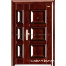 Security Steel Main Door KKD-317B