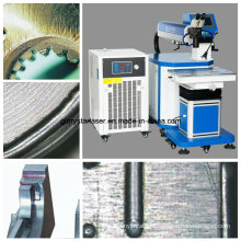Laser Welding Machine for Mould GS-200m