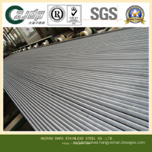 Small Diameter Seamless Stainless Steel Tube (300 SERIES)