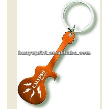 Aluminum alloy key chain & Environmental protection key chain & Promotional Keychain
