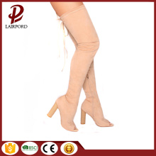 hot sale long women spring sexy boots